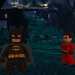 LEGO Batman 2 DC Super Heroes - Dynamisches Duo
