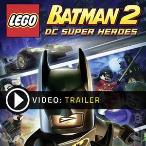 Kaufen Lego Batman 2 DC Super Heroes CD Key Preisvergleich