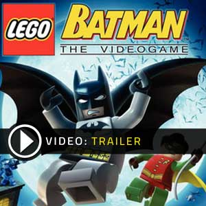 LEGO Batman The Videogame Key Kaufen Preisvergleich