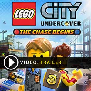 LEGO City Undercover The Chase Begins Nintendo 3DS Digital Download und Box Edition