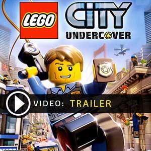 Lego City Undercover Key Kaufen Preisvergleich