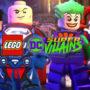 LEGO DC Super-Villains Launch-Trailer veröffentlicht