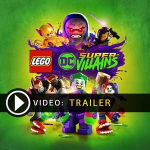 LEGO DC Super-Villains Key kaufen Preisvergleich