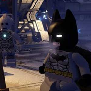 Lego Dimensions Xbox One Gameplay