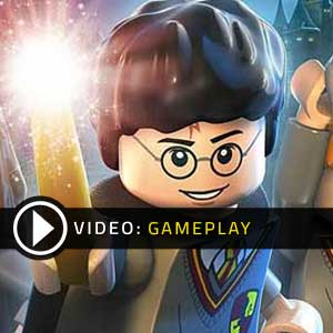 Lego Harry Potter Years 5 7 Gameplay Video