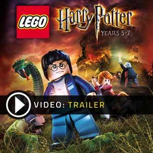 Lego Harry Potter Years 5 7 Key Kaufen Preisvergleich