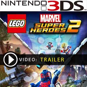 Lego Marvel Super Heroes 2 Nintendo Switch Digital Download und Box Edition
