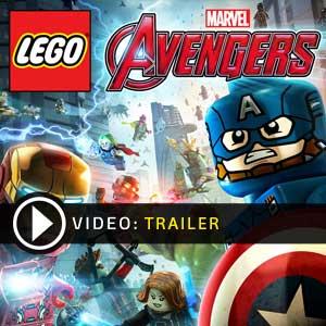 Lego Marvels Avengers Key Kaufen Preisvergleich