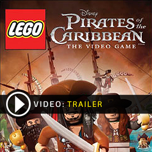 Lego Pirates Of The Caribbean The Video Game Key Kaufen Preisvergleich