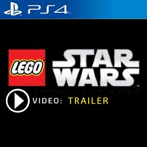 Kaufe Lego Star Wars Skywalker Saga PS4 Preisvergleich
