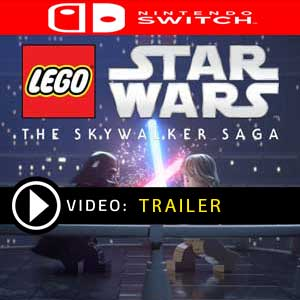Kaufe LEGO Star Wars The Skywalker Saga Nintendo Switch Preisvergleich