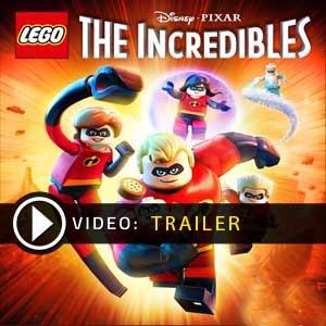 LEGO The Incredibles Key kaufen Preisvergleich