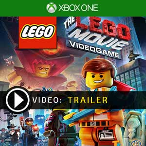 LEGO Movie Videogame Xbox one Digital Download und Box Edition