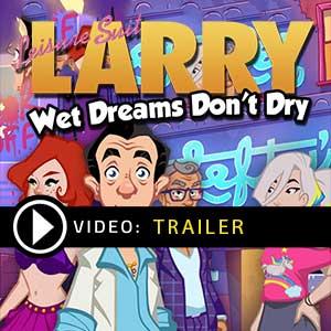 Leisure Suit Larry Wet Dreams Don't Dry Key kaufen Preisvergleich