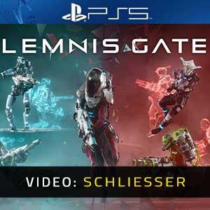 Lemnis Gate PS5 Video Trailer