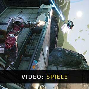 Lemnis Gate Gameplay Video