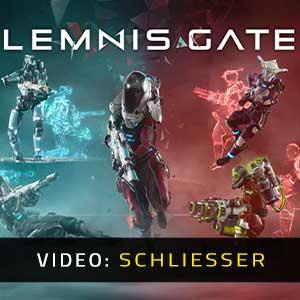 Lemnis Gate Video Trailer