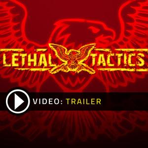 Lethal Tactics Key Kaufen Preisvergleich