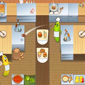 Let's Cook Together - Werfen