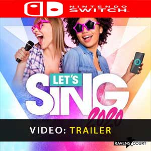 Lets Sing 2020 Nintendo Switch Prices Digital or Box Edition