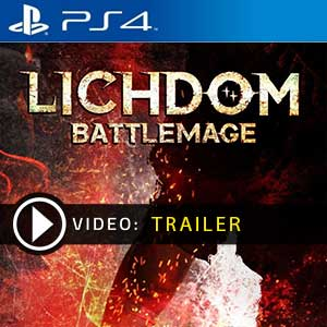 Lichdom Battlemage PS4 Digital Download und Box Edition