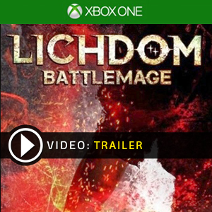 Lichdom Battlemage Xbox One Digital Download und Box Edition