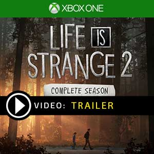 Life is Strange 2 Complete Season Xbox One Digital Download und Box Edition