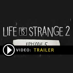 Buy Life is Strange 2 Episode 5 CD Key Compare Prices