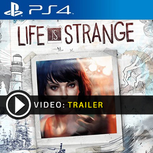Life is Strange PS4 Digital Download und Box Edition