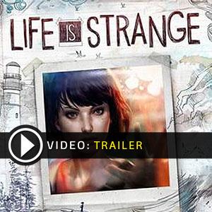 Life is Strange Key Kaufen Preisvergleich