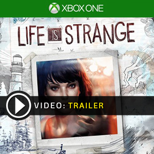 Life is Strange Xbox One Digital Download und Box Edition