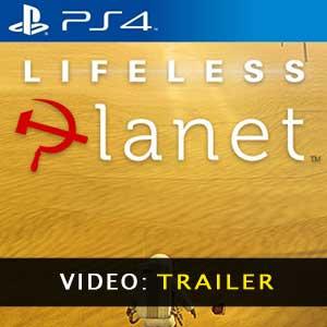 Lifeless Planet PS4 Code Kaufen Preisvergleich