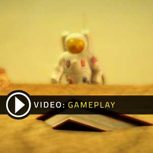 Lifeless Planet Gameplay Video