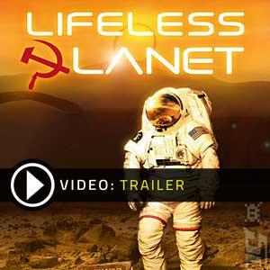 Lifeless Planet Key Kaufen Preisvergleich