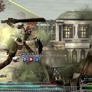 Lightning Returns Final Fantasy 13 Cerberus