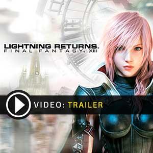 Lightning Returns Final Fantasy 13 Key Kaufen Preisvergleich
