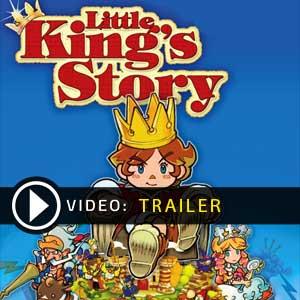 Little Kings Story Key Kaufen Preisvergleich