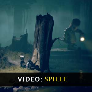 Little Nightmares 2 Video Gameplay