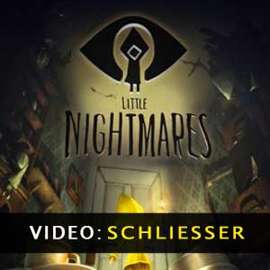 Little Nightmares Trailer Video