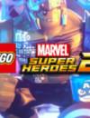 Lego Marvel Super Heroes 2 Season Pass Inhalt und Charaktere aufgedeckt