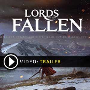 Lords of the Fallen Key Kaufen Preisvergleich
