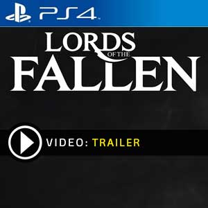 Lords Of The Fallen PS4 Digital Download und Box Edition