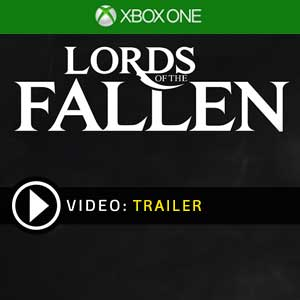 Lords Of The Fallen Xbox one Digital Download und Box Edition