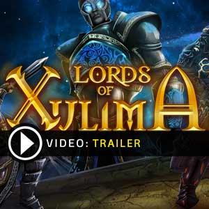 Lords of Xulima Key Kaufen Preisvergleich