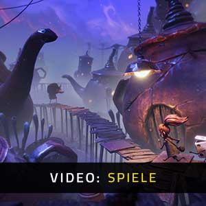 Lost in Random Gameplay Video
