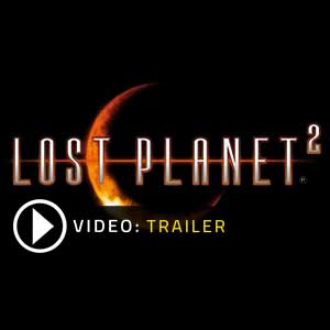 Kaufen Lost Planet 2 CD Key Preisvergleich