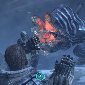 Lost Planet 3 Schlacht
