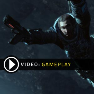Lost Planet 3 Gameplay Video
