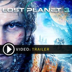 Lost Planet 3 Key kaufen - Preisvergleich