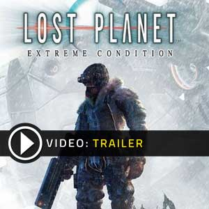 Lost Planet Extreme Condition Colonies Edition Key Kaufen Preisvergleich